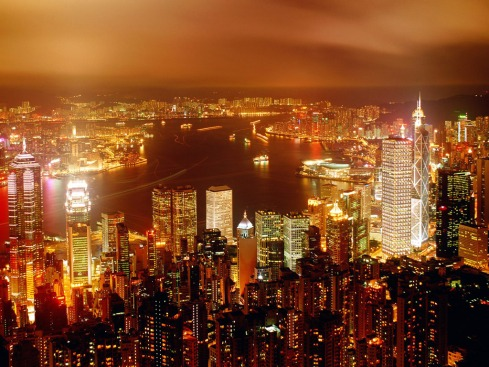 City_Of_Life,_Hong_Kong,_China