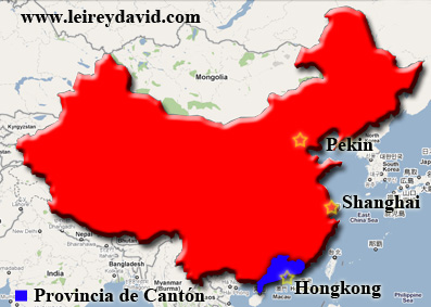 mapa_china_canton