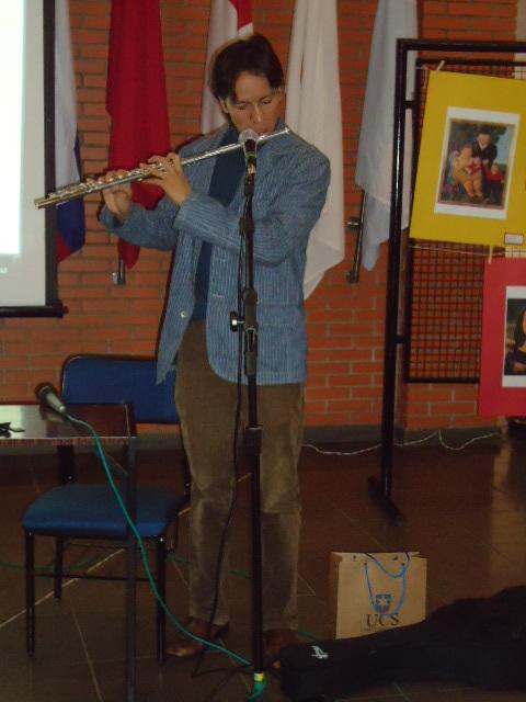 Jesus flauta 2