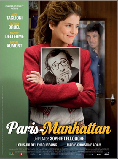 Paris Manhatan