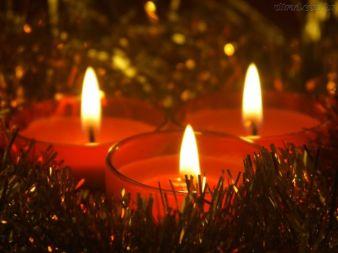 natal velas