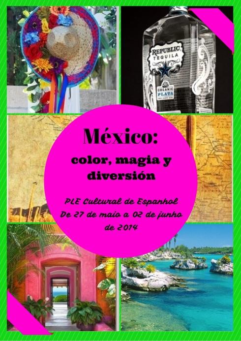 Color, magia y diversión
