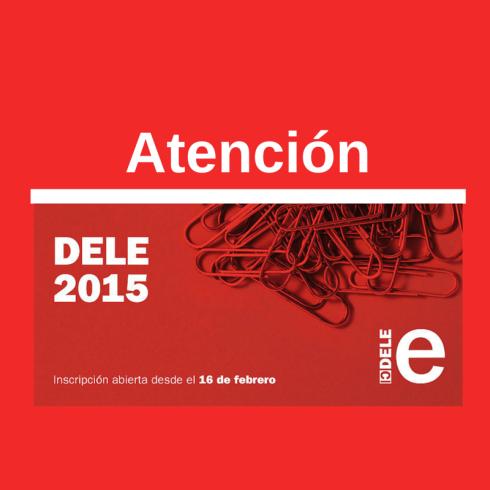 Fechas 2015-2